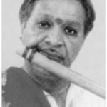 2003 winner of Bimal Roy memorial trophy, Hairprasad Chaurasia, Flautist