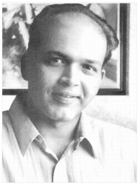 2003 Bimal Roy Memorial trophy winner, Ashutosh Gowarikar, director