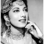 1999 winner of Bimal Roy memorial trophy Suraiya Sheikh, actress