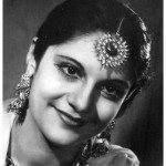 2000 winner of Bimal Roy memorial trophy, Pramila, actress