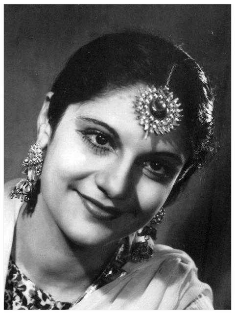 2000 winner of Bimal Roy memorial trophy, Pramila, actress
