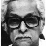 2000 winner of Bimal Roy memorial trophy, Chidananda Dasgupta, writer